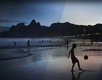 FIFA Reports 2016