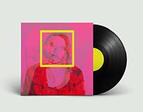 Music Branding: Vinyl Covers