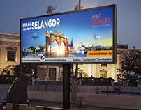 Selangor International Expo 2016 Billboard