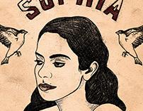 Sophia Pfister