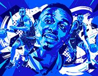 90s NBA HEROES