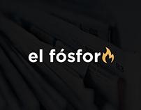 ElFósforo.es / Logo