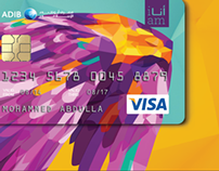 ADI bank Youth Cards