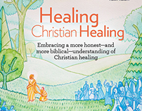 Healing Christian Healing: Spring 2015