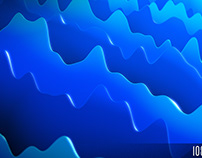 Digital Audio Waves Move