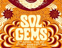 Sol Gems Poster