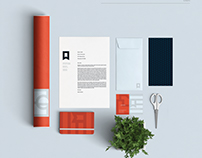 Biblioteka - Branding