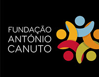Fundação António Canuto Visual Identity
