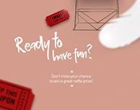 E-mail Invitation