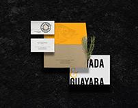 TOSTADA & GUAYABA