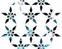 Penta(grams) - Geometric posters