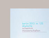 Swim -  Poster