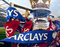 Sky Sports, Super Sunday - Title Sequence