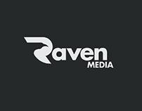 Raven Media Branding