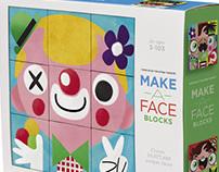 Make - A - Face