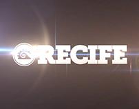 Recife - Summer 16 Collection teaser