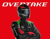 OVERTAKE | Racing Team