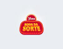 YORN // Roda da Sorte