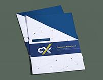 2015 Frost & Sullivan's CX Australia Brochure