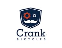 Crank Bike Store
