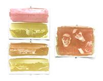 Gum Bichromate Prints