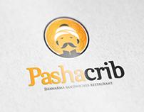 Pasha Crib Logo- United State