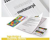 Metacarpi – Brand - corporate identity