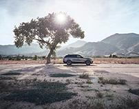 Range Rover Velar with Alex Bernstein