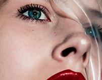 """""""Ulla"""" para Solstice Magazine Photo: Patricio Roldan"""