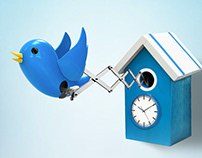 Social Media Time
