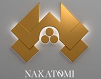 Nakatomi Logo
