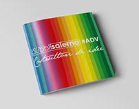 Brochure for Pubblisalerno #ADV