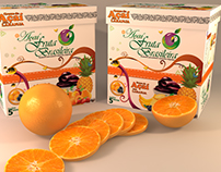 Promo Açaí Fruta Brasileira