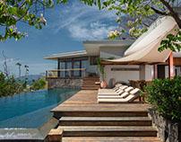 Beautiful Oceanview Property in Tamarindo