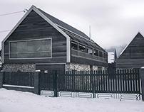 Jurgow village project