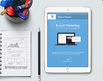 E-book - Email Marketing in 10 easy steps