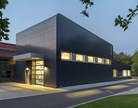 Physikalisch Technische Bundesanstalt Braunschweig