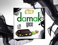 Damak Gece/ Packaging