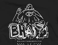 BHAP T-shirt