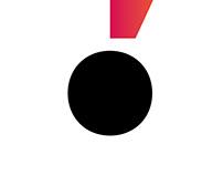«Огонь»: логотип, айдентика / logotype, identity