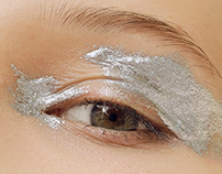 PASTELS - Beauty editorial
