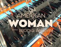 American Woman Season 2 Concept Renders