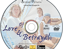 Of Love & Betrayal DVD Mechanicals