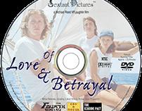 Of Love & Betrayal DVD Mechanicals