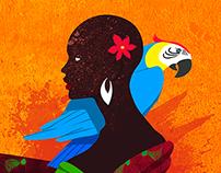 CultureFEST2015 Poster design