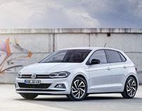 New Volkswagen Polo Brazil