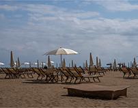 le spiagge di settembre