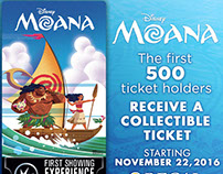 Moana_Walt Disney Studios & Regal Cinemas.