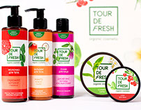 Tour de Fresh