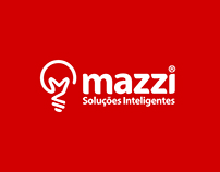 Mazzi - Logo and Brand Identity